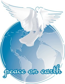 Peace on Earth  Dove and World