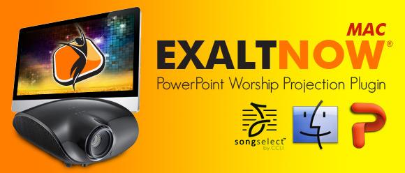 ExaltNow Mac
